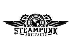 steampunk goggles, jewelry and more at steampunkartifacts.com