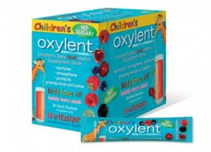 Childrens Oxylent
