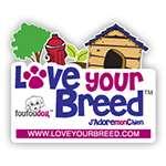 loveyourbreed logo