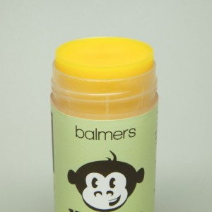 monkey balm close up