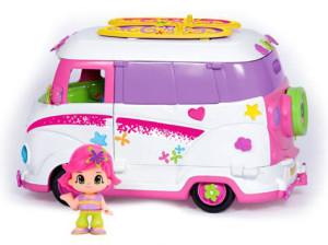 Pinypon Caravan Product