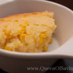 Three Corn Casserole