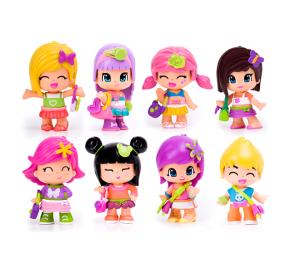 pinypon figures