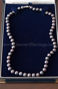 Pearl Paradise Freshwater Pearl Necklace