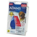 Adams Flea & Tick Spot On