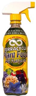 TerraCycle All Purpose Plant Food - 20oz Spray
