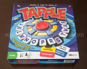 Tapple Game