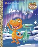 Dinosaur Train Winter Lights