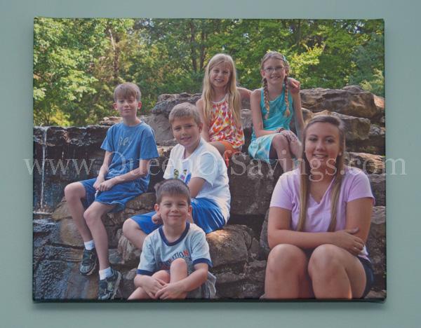 Canvas4Life Canvas Print