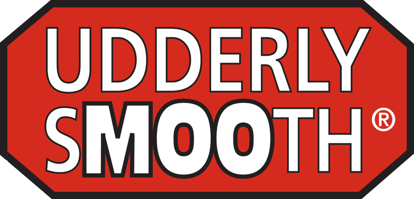 Udderly Smooth logo