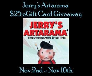 Jerrys-Artarama-Giveaway-Event