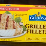 Gorton's Grilled Fillets