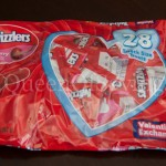 Hershey's Valentines Candy 1