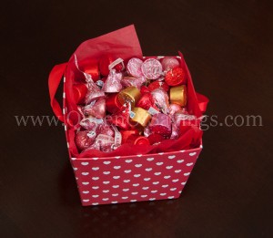 Hershey's Valentines Assortment