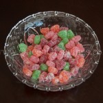 Jolly rancher Sour Hearts
