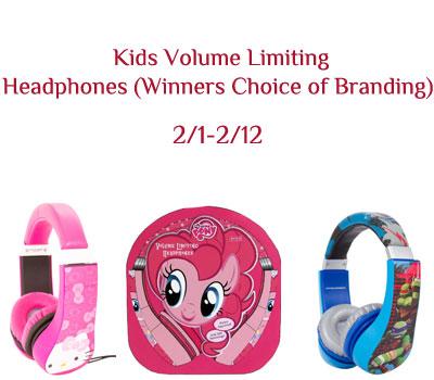Kids-Headphones-Giveaway