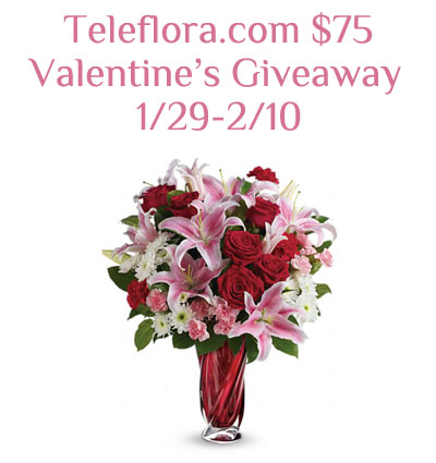Teleflora-Valentines-Giveaway