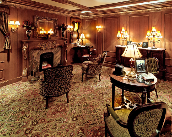 Titanic First Class Stateroom