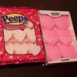 Peeps Hearts