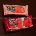 Peeps Hearts 2