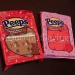 Peeps Bears & Hearts