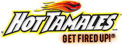 Hot Tamales Logo