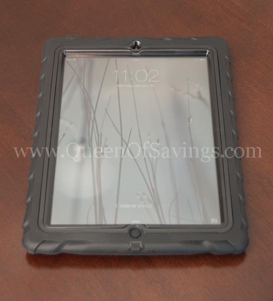 GumDrop iPad Hideaway Case