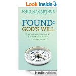 Amazon FREE Kindle Book of the Day – Found: God's Will