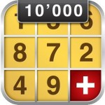 Amazon FREE App of the Day – Sudoku 10'000 Plus