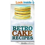 Amazon FREE Kindle Book of the Day – The Best Dump Cakes, Poke Cakes, Cobblers, and Other Classic Dessert Recipes