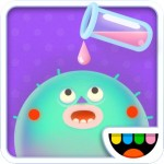 Amazon FREE App of the Day – Toca Lab