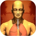 Amazon FREE App of the Day – Universal Breathing – Pranayama