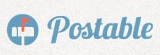 postable logo