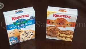 Krusteaz Muffins & Crumb Cake