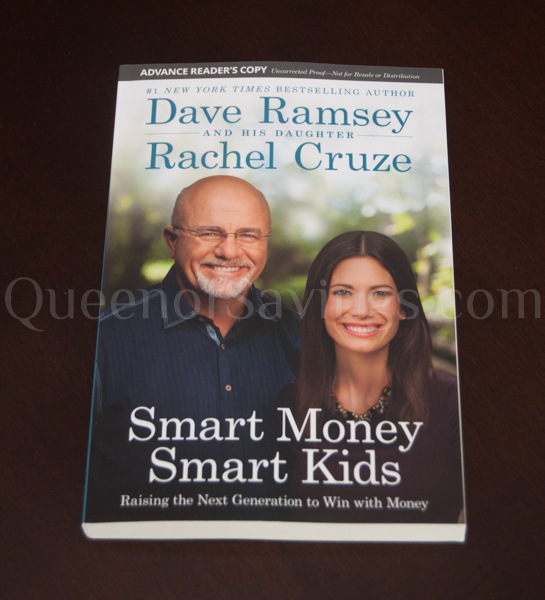Smart Money Smart Kids Book