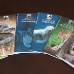 Jeff Corwin's Explorer Series Pocket Naturalist Guides