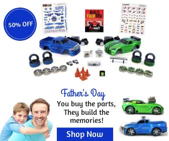 Ridemakerz Fathers Day