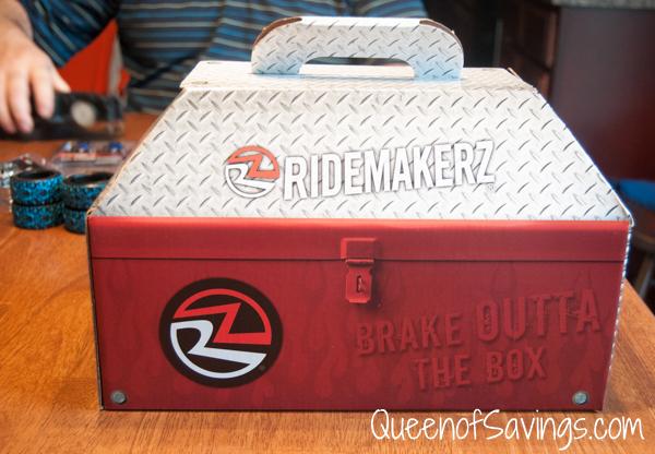 Ridemakerz Box