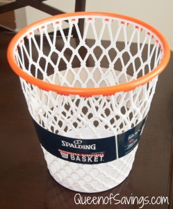 Spalding Waste Paper Basketball