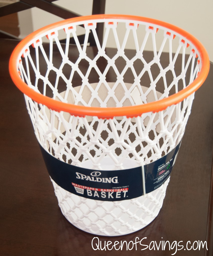 Spalding Waste Paper Basketball