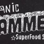 Organic Slammers SuperFood Snacks