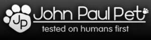 John Paul Pet logo