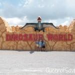 Dinosaur World Cave City, KY
