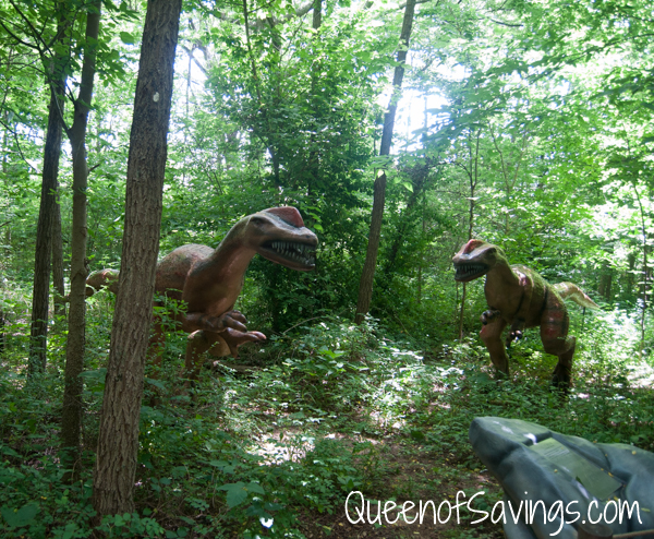 Dinosaur World 4