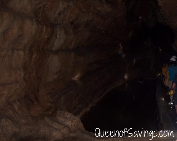Mammoth Onyx Cave 1