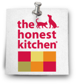 The Honest Kitchen Human Grade Pet Food