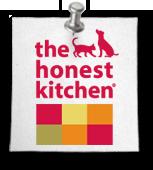 The Honest Kitchen Human Grade Pet Food