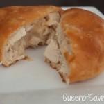 Easy Homemade Chicken Kolaches
