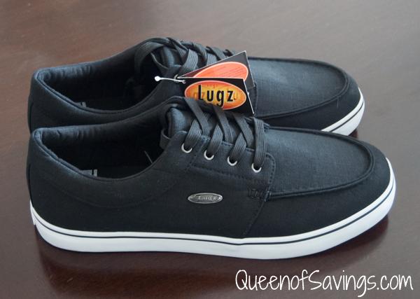 Lugz shoes logo — 1