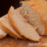 White Bread from Your Bread Machine